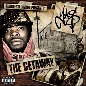 Thugtertainment Presents Yas - The Getaway (2008)