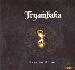 Trymbaka The Colour of Time 2008