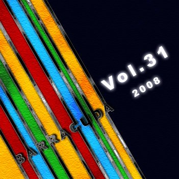 VA-Barracuda vol 31 (2008)