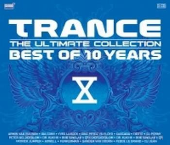 VA-Trance The Ultimate Collection Best Of 10 Years (2008)