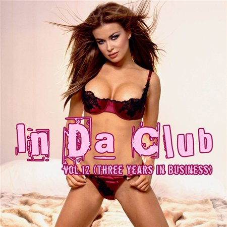 VA-In Da Club vol.12 (Three Years in Business) (2008)