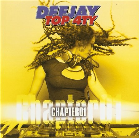 Deejay Top 4TY Chapter 01 (2008)