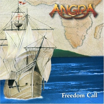 Angra - Freedom Call   (1996)