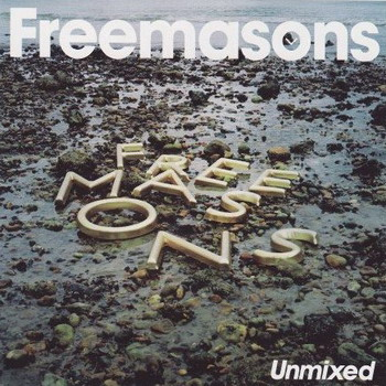 Freemasons Feat. Siedah Garrett - Shakedown