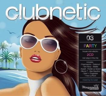 Clubnetic 3 (2008)