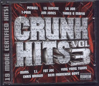 VA-crunk hits vol 3 (2008)