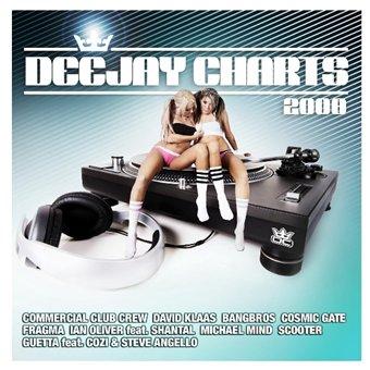 VA-Deejay Charts (2008)