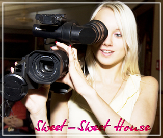 VA-Sweet-Sweet House (2008)