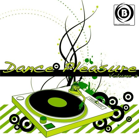 Dance Pleasure vol 2 (2008)