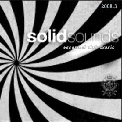 Solid Sounds 2008 Vol. 3