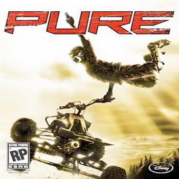 OST Pure (Video Game Soundtrack) 2008