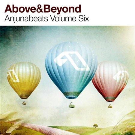 Above & Beyond: Anjunabeats Vol. 6 1223046507_2f8ebfa3ab62