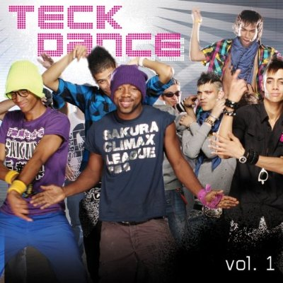 Teck Dance Vol. 1 (2008) 1224750659_61yphisylzl