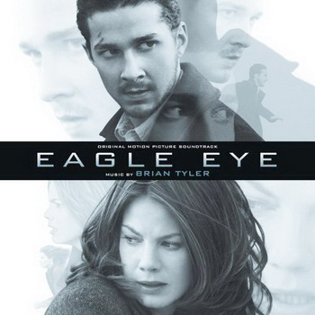 OST Eagle Eye (Score) 2008