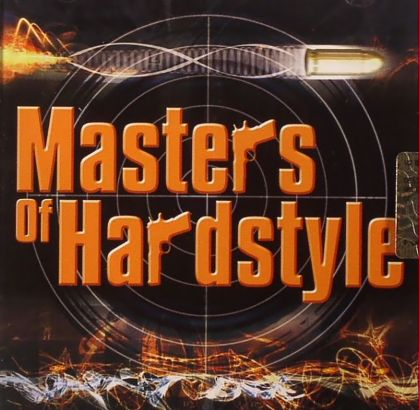 Masters Of Hardstyle (2008)