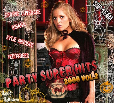 Various Artists - Party Super Hits