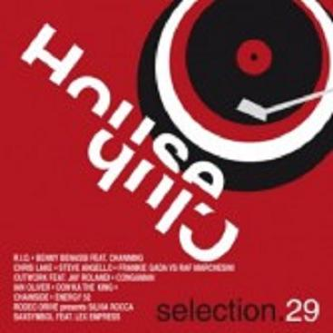 House Club Selection 29 (2008)