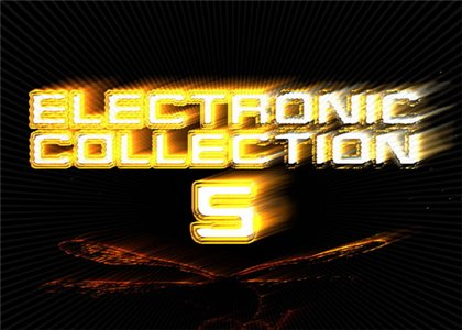 Electronic Collection 5 (November) (2008)