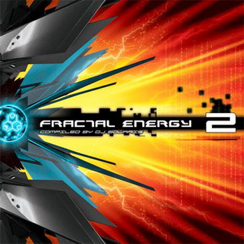 VA - Fractal Energy 2 - Compiled By DJ Solaris (2008)