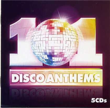 101 Disco Anthems (2008)