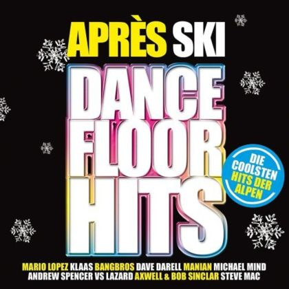 Apres Ski Dance Floor Hits -2CD (2008)