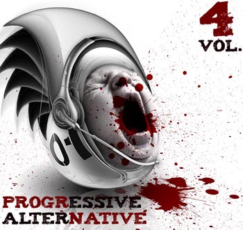 RZ - Progressive Alternative 4 (2008)