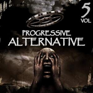 RZ - Progressive Alternative vol.5 (2008)