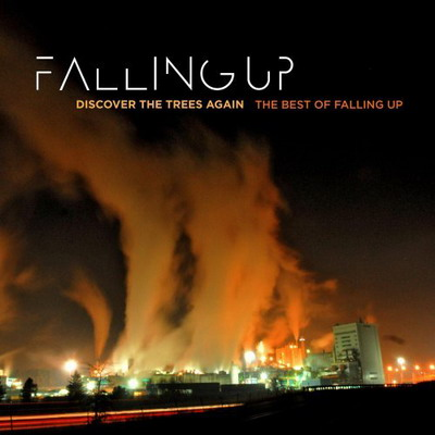 Falling Up - Discover The Trees Again: The Best Of Falling Up (2008)