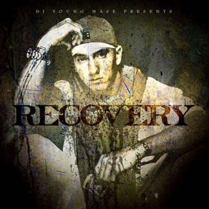 Eminem -The Recovery