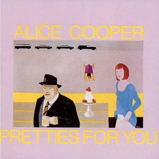 A.Cooper - Pretties For You (1969)