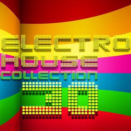 Electro House Collection 30