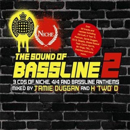addicted to bassline 2009
