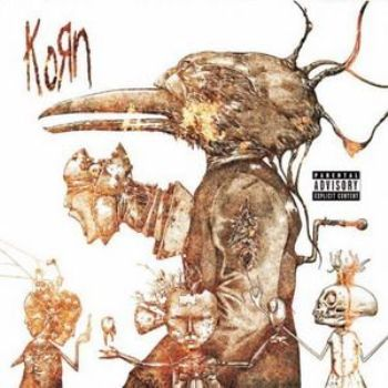 Korn - Untitled (2007)