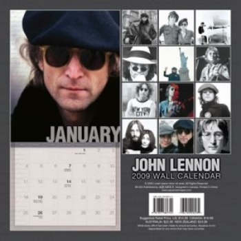 John Lennon - Legendary Hits (2009)