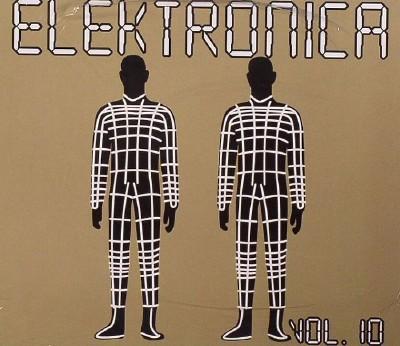Minimal Techno Альбом