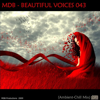 MDB Beautiful Voices 043 (Ambient Chill Mix) 2009