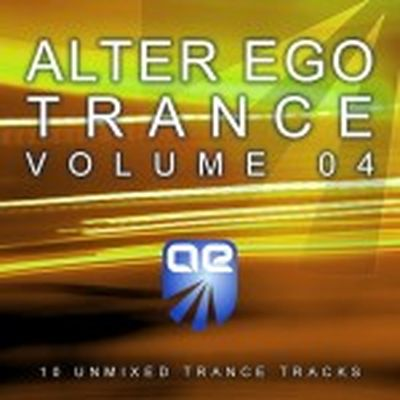 Alter Ego Trance Vol. 4 (2008)