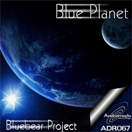Bluebear Project - Blue Planet (2009)