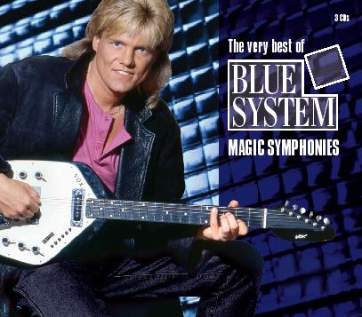 Blue System - Magic Symphonies - The Very Best (2009)