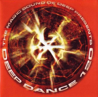 VA-Deep Dance 120 (2009)