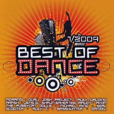 Best of Dance 1 (2009)