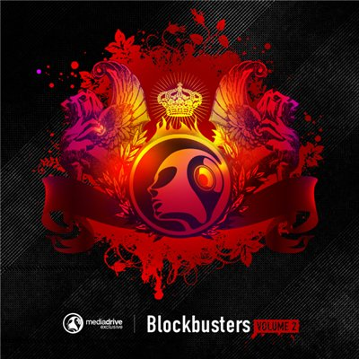 VA-MediaDrive Exclusive Blockbusters Vol. 2 (2009)