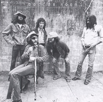 Dr. Hook & The Medicine Show -Dr. Hook (1971)