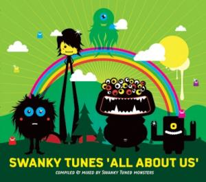 VA - Swanky Tunes – All About Us