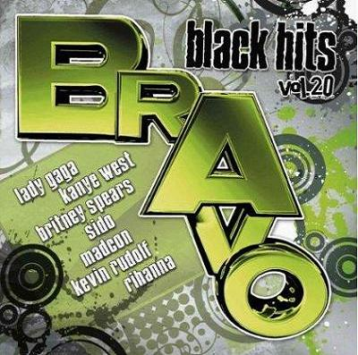 Bravo Black Hits Vol.20 (2CD) 2009