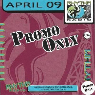 VA - Promo Only Canada Rhythm Radio April (2009)