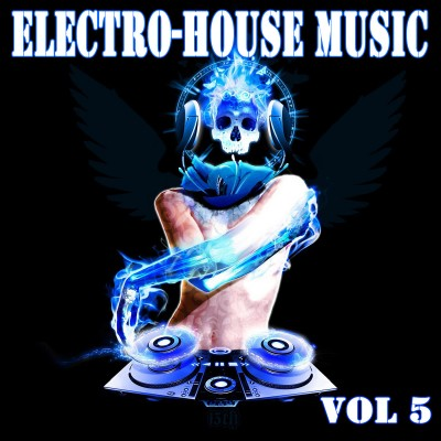 The Best Electro-House Music vol.5 (2009)