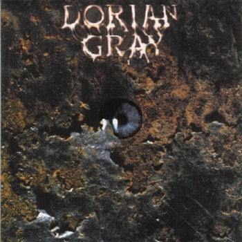 Dorian Gray - Man in the Dark (1997)