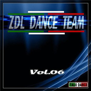 ZDL Dance Team - Italo Dance Collection Vol.06 (2009)