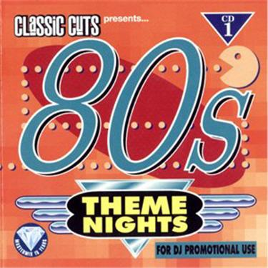 Mastemix 80'S Theme Nights (2009)